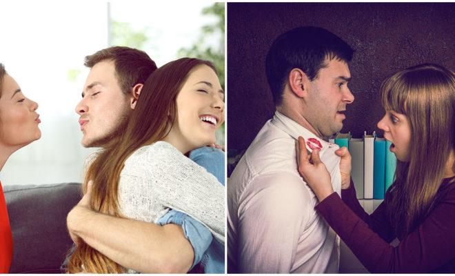 Cómo superar una infidelidad sin que tu relación se acabe