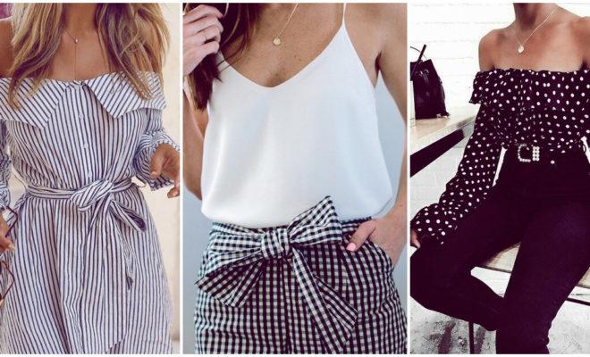 Típicos errores que cometes con tus estampados ¡y arruinan tu outfit!