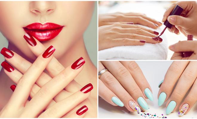 Los mejores remedios para tener uñas bellas siempre