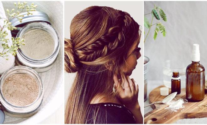 4 tips para usar el shampoo en seco, ¡no vas a querer dejarlo!