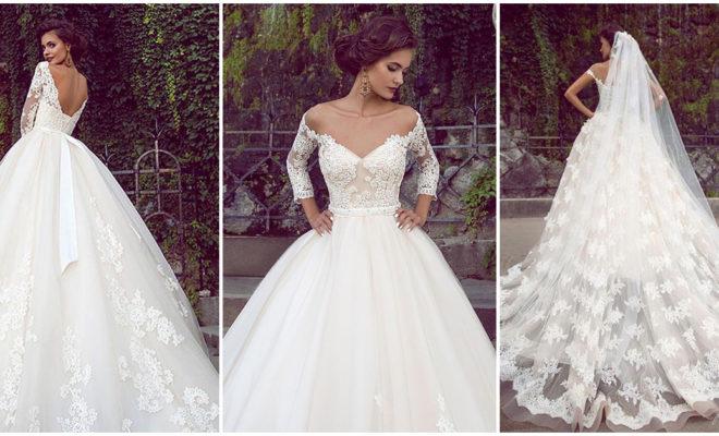 Errores que se cometen al comprar el vestido de novia