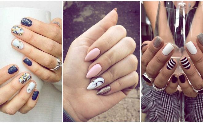 Lo que tu estilo de manicura preferido revela de ti