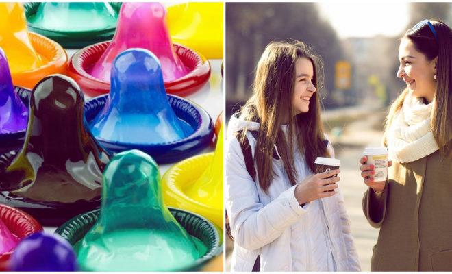 Datos de los condones que deberías recalcarle a tu hijo(a) adolescente