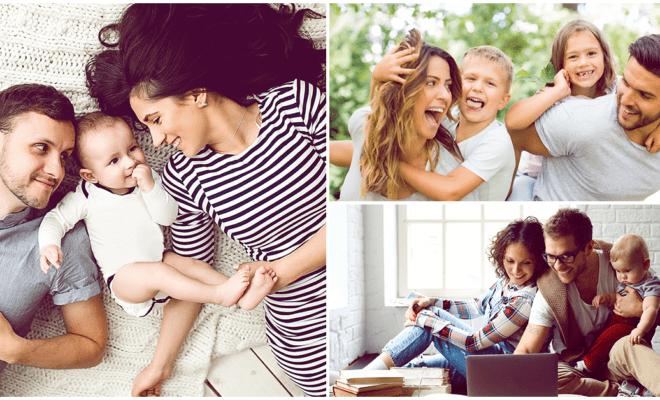 Cómo lograr el equilibrio entre mi relación amorosa y mi familia