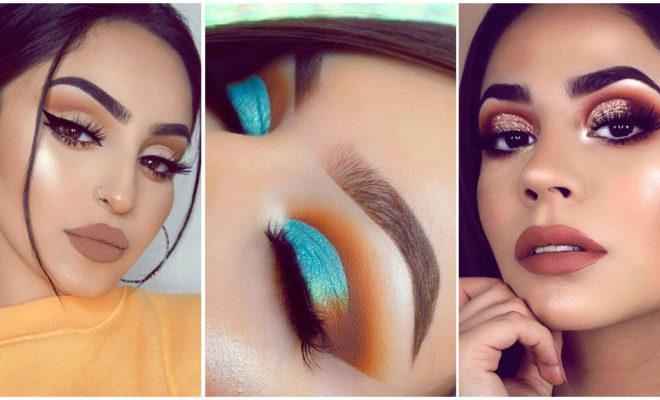 Makeup para salir de fiesta sin lucir desvelada