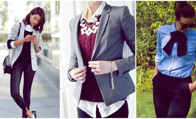 Cómo lucir formal sin disfrazarte de tu mamá