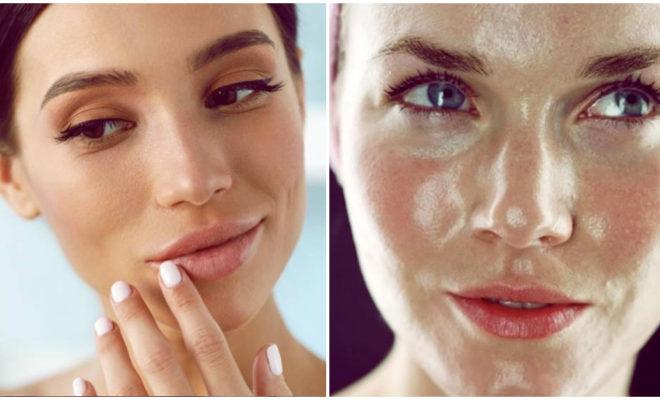 Evita que la grasa de la piel arruine tu maquillaje