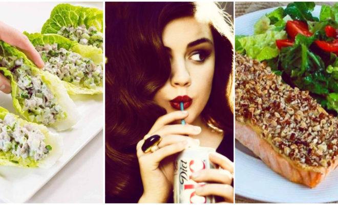 Cómo evitar comer de más los primeros días de dieta