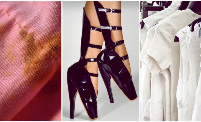 Errores de moda que pueden causar accidentes, ¡deja de hacerlos!