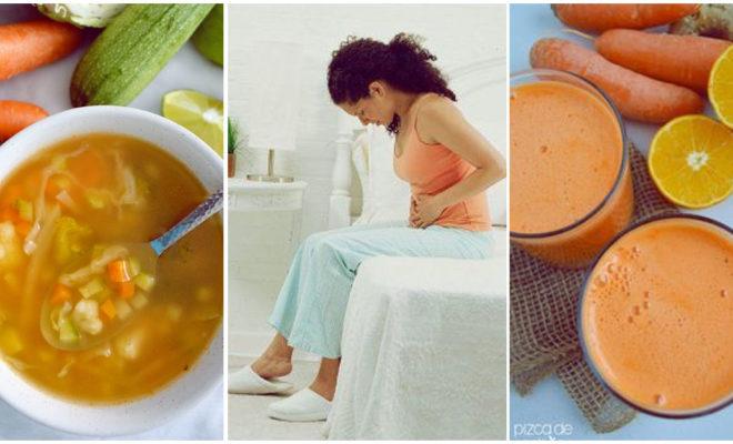Alimentos que debes comer sí o sí, si sufres colitis