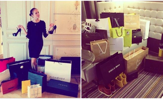 3 reglas que toda chica de 30 debe aplicar al ir de shopping