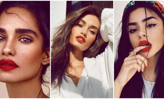 Cuándo sí y cuándo no deberías usar makeup