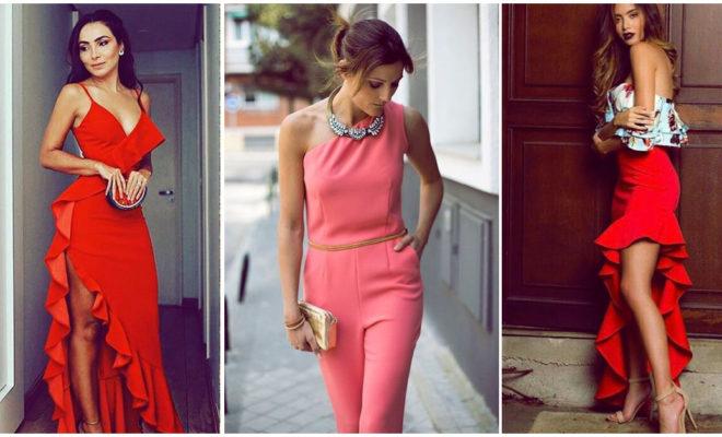 Cómo escoger el vestido perfecto para ir a una boda