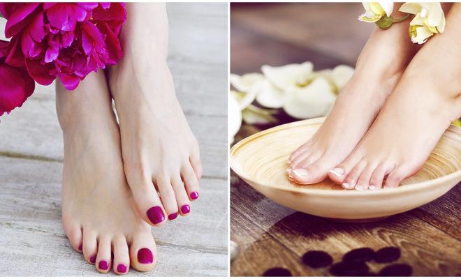 Evita este tratamiento en tus pies si no quieres contraer hepatitis C