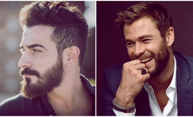 Peligros de relacionarte con hombres con barba