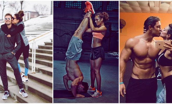 Gym en pareja: ¿la peor o la mejor experiencia?