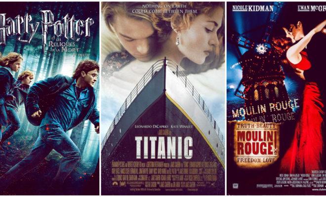 Joyas que vimos en películas y todas deseamos tener