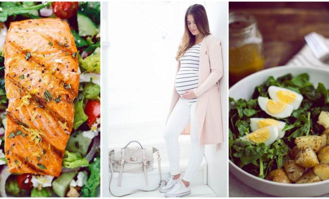 Vitamina D: las ventajas de consumirla durante el embarazo