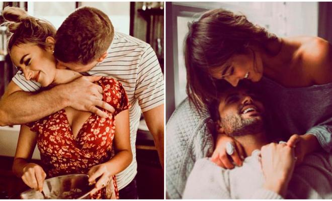 4 cosas que una mujer soporta por amor (o al menos lo intenta)