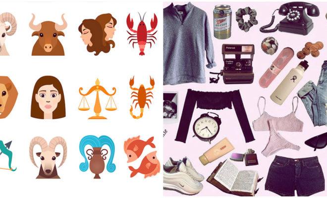 Cuál es tu estilo de vestir según tu signo zodiacal