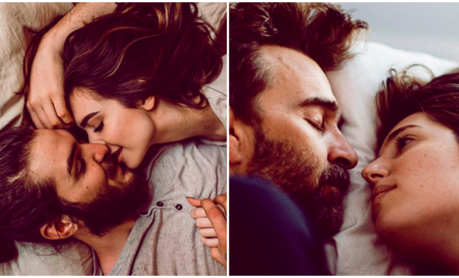 Enamoramiento y amor, ¿sentimos lo mismo con todos?
