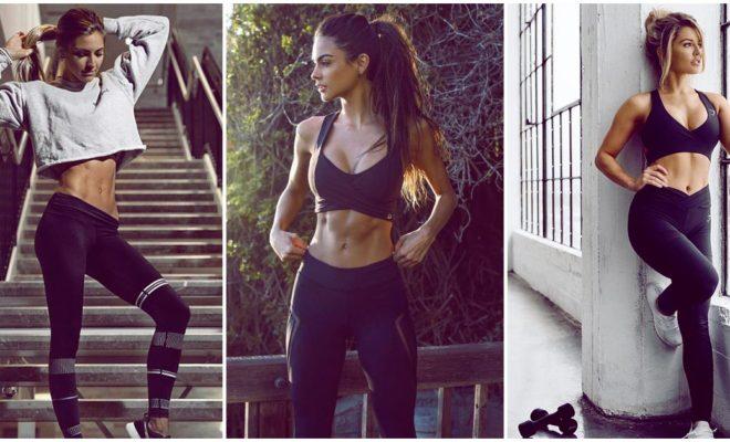 4 ejercicios y 7 minutos es todo lo que necesitas para mantenerte en forma