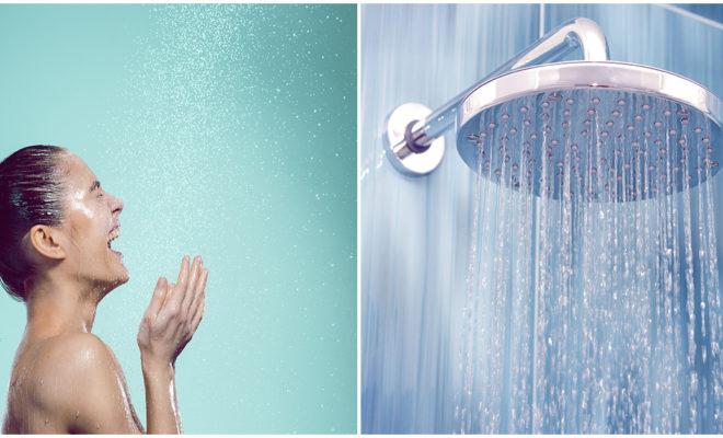 Bañarte en la mañana o en la noche: ventajas y desventajas