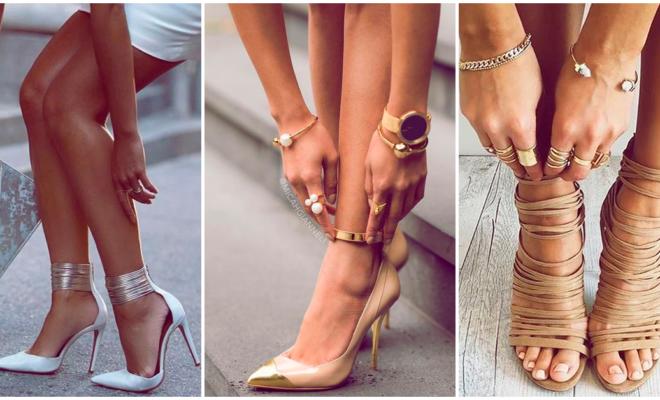 Cómo escoger los mejores zapatos sin perder el estilo