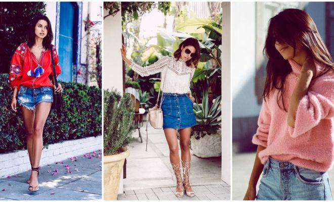 Tips de moda para las chicas más bajitas