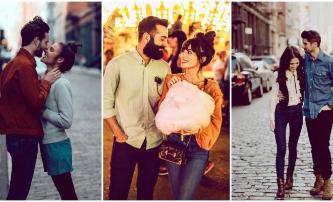 Actividades que le darán un refresh a tu relación