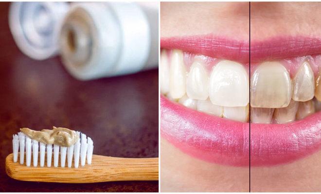 Diferentes pastas de dientes que puedes hacer en tu casa