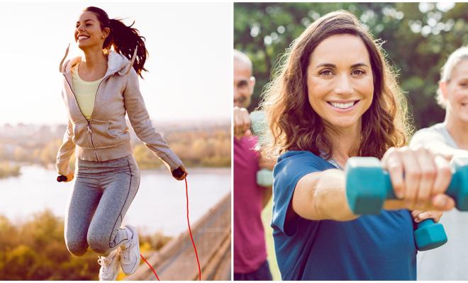 6 tips para ejercitarte más y mejor, ¿estás lista?