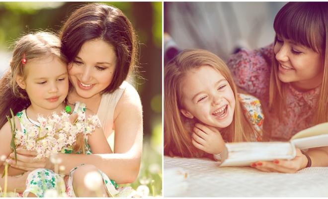 Todo lo que mi hija necesita saber acerca de la vida para alcanzar la felicidad