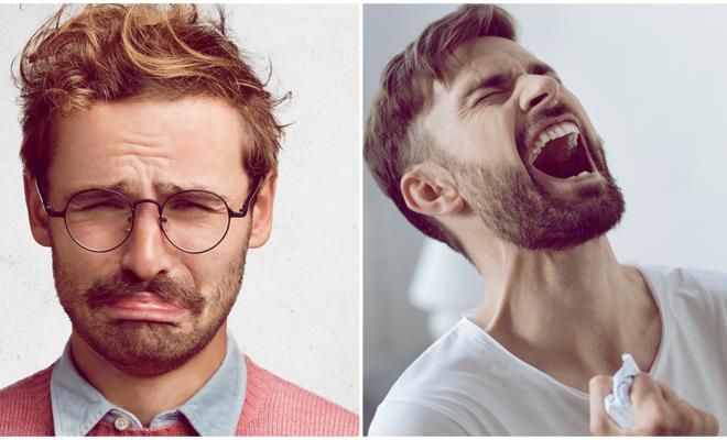 4 cosas que pasarían si a los hombres les llegara el periodo