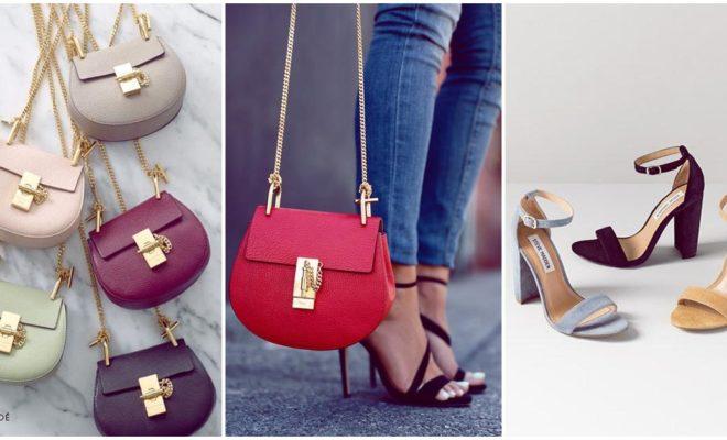 Combinar zapatos con bolso: ¿fashion o pasado de moda?