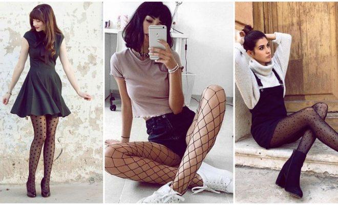 Cómo elegir las medias para lucir sexy