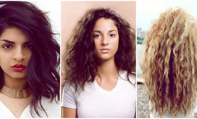 Estos son los mejores tips para cuidar tu cabello mixto