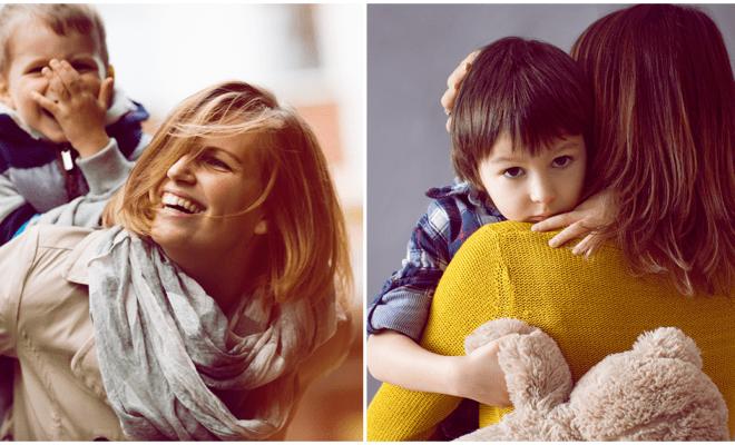 Síndrome del hijo único, descubre cómo afecta a tu pequeño