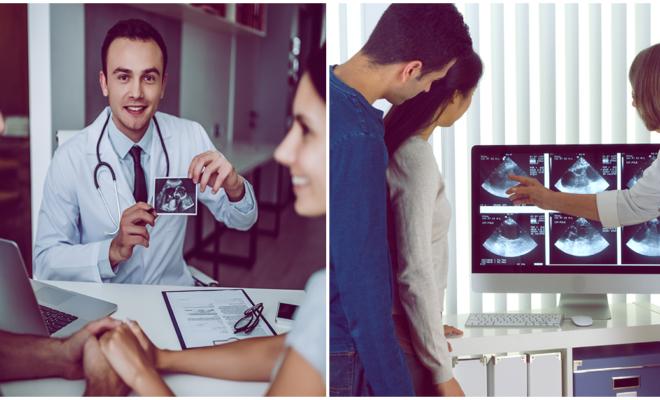 Las ETS durante el embarazo, ¿es posible curarlas?