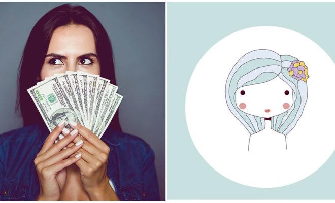 Estos son los signos del zodiaco que ganan más dinero según un estudio