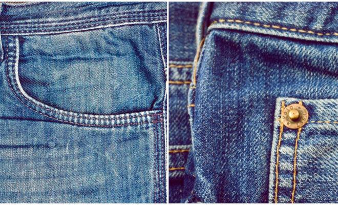 El bolsillo diminuto de los jeans, ¿para qué es?