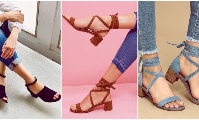 Razones para utilizar sandalias más seguido