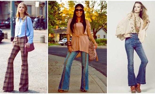 Crea tu outfit para ir a una fiesta temática de los años 70