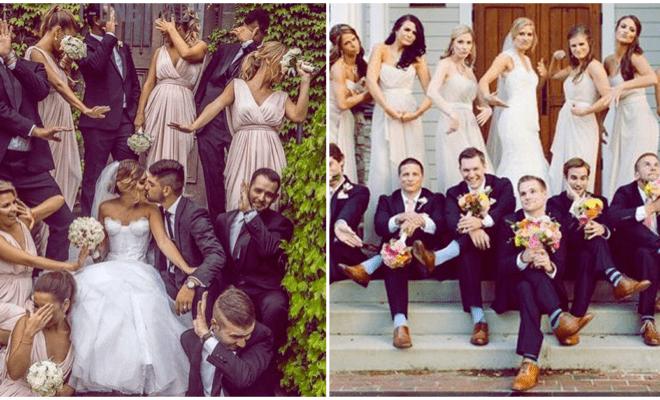 Best men o padrinos, ¿cuál es su misión el día de tu boda?