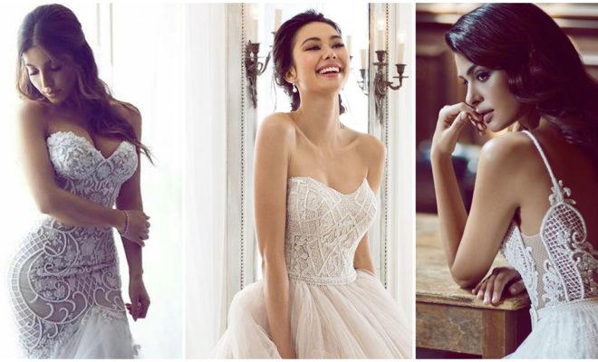 Errores comunes que cometen las novias al elegir su vestido para el gran día