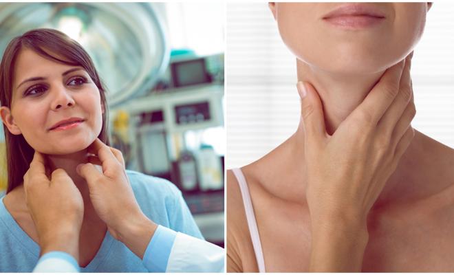 Descubre cómo la dieta ayuda a combatir los problemas de la tiroides