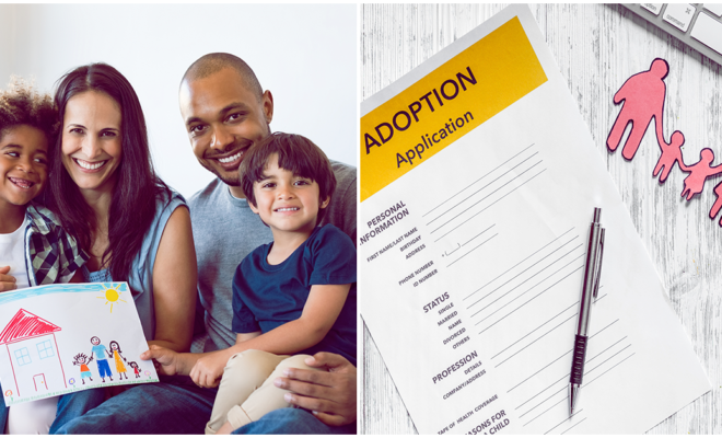 La adopción como una alternativa para convertirte en mamá