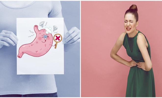 Gastritis nerviosa: no te acostumbres a ella