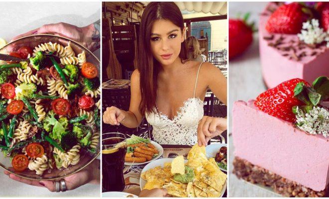 Deliciosas opciones veganas que deberías probar