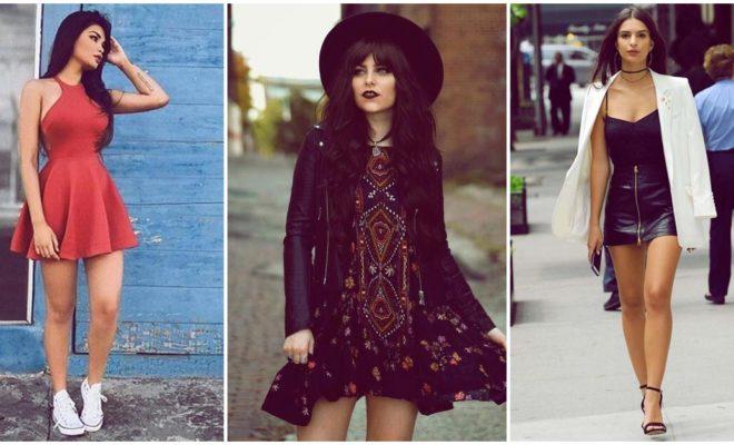 Dime qué outfit te gusta y te digo algo de tu personalidad
